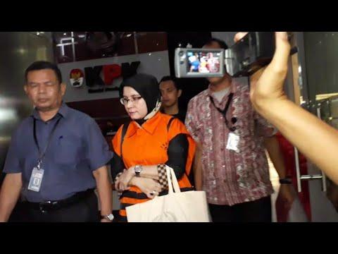 OTT KPK Terhadap Oknum Penegak Hukum PN Tangerang