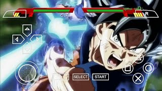 How to download and play ps2 games on android in 272.95 MB ex : Dragon ball shin budokai 5 proved