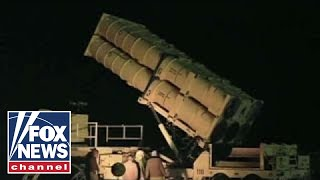 Israeli military on high alert in Golan Heights
