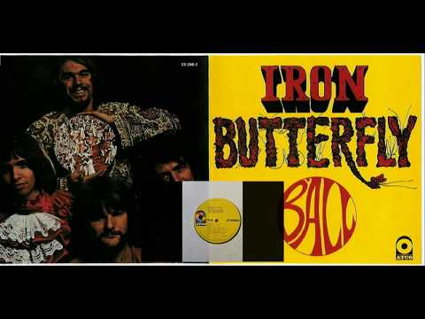 Iron Butterfly - Slower than gun from YouTube · Duration:  3 minutes 43 seconds