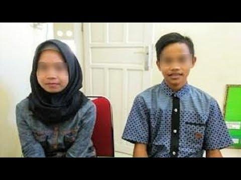 Berprestasi, 2 Pelajar SMP Malah Ngotot Minta Dinikahkan, Alasannya Bukan Hamidun Ataupun Perjodohan