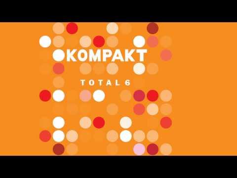 Kaito - Hundred Million Lightyears 'Kompakt Total 6' Album