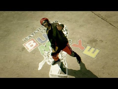 Major Lazer - Watch Out For This (Bumaye) ft. Busy Signal, The Flexican & FS Green