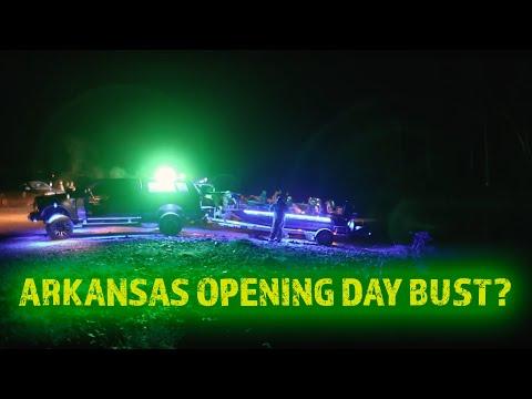 LED Duck Boat Driving Light Southern Lite LED
