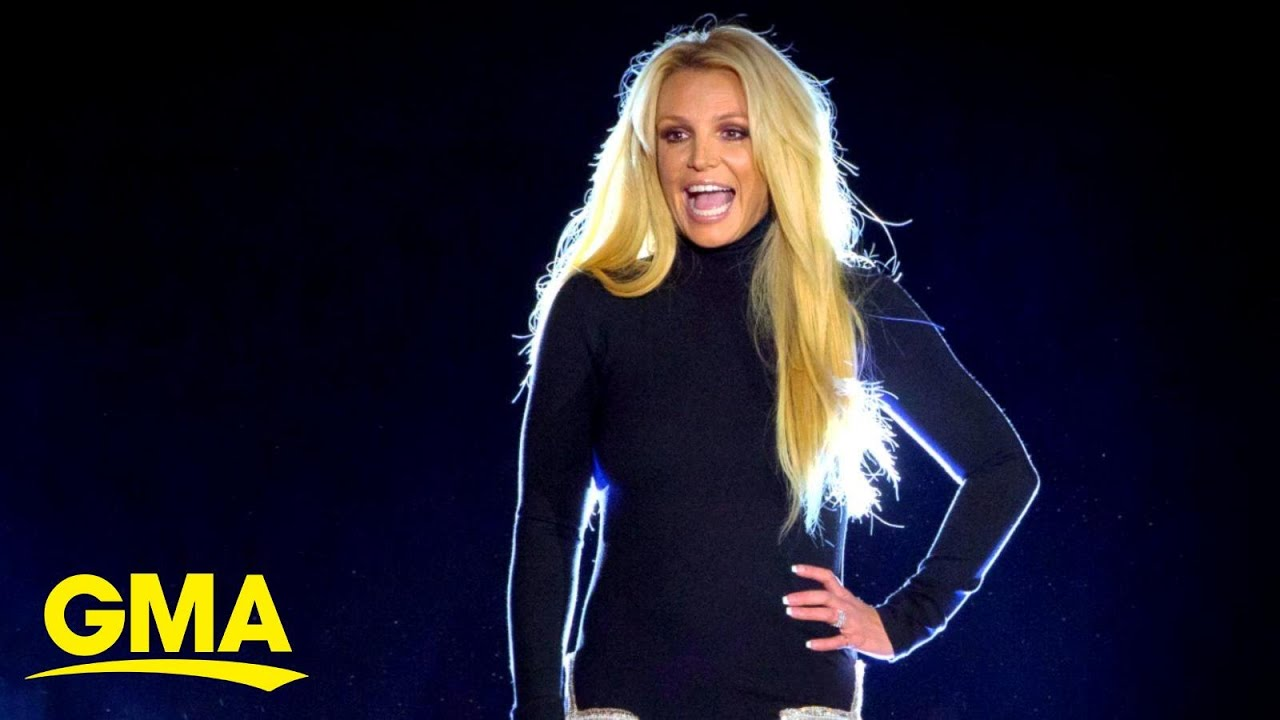 Britney Spears sports new bold look amid court battle with her father