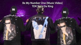 Be My Number One [Video]