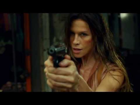 Strike Back Season 4 Trailer