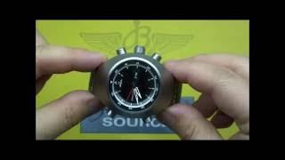 Omega Z-33 Speedmaster Spacemaster Quartz Watch