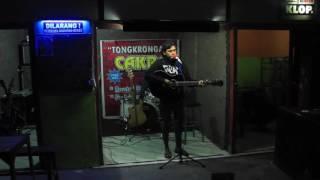 Baixar Live Perform Ismam Saurus @CAKRA CAFE JOMBANG