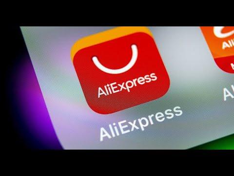 Aliexpress : Cách lấy hóa đơn mua hàng ''Siêu tốc''