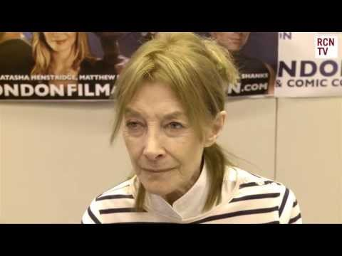 Jean Marsh   Willow, Return to Oz & Upstairs Downstairs