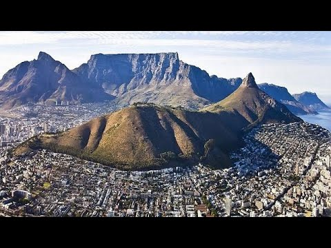 Water crisis hits Cape Town, schools resort to ration water