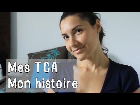 Mes TCA, mon histoire (photos de mon