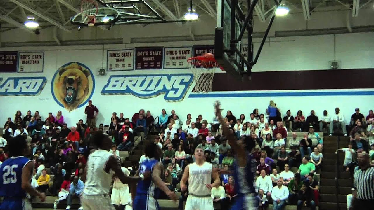 1 ballard vs eastern - youtube