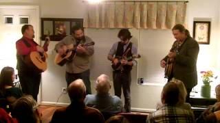 Jeff Scroggins & Colorado: Shenandoah Valley Breakdown