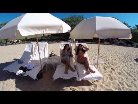 GoPro Lanai Hawaii