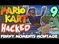 Hacking Mario Kart: Double Dash! Mario Kart Montage 9!! Download MP3