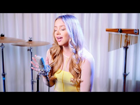 Dan + Shay, Justin Bieber - 10,000 Hours (Cover by Emma Heesters)