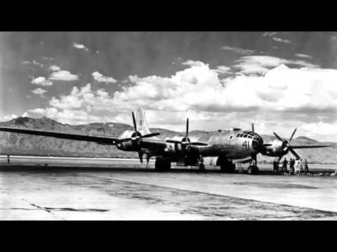 Davis-Monthan Air Force Base: Witness to History