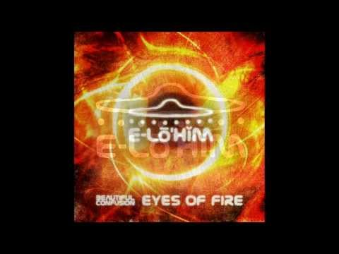 Beautiful Confusion - EYES OF FIRE