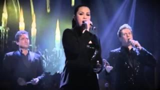 Смотреть клип Il Divo And Lea Salonga - The Music Of The Night
