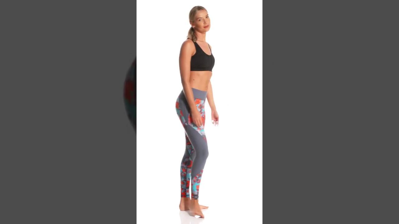 ef04c2d190e6c Marika Balance Carrie Yoga Sports Bra