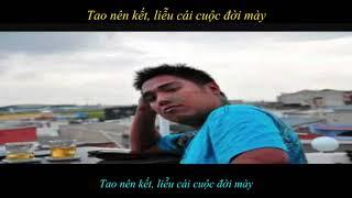 [Video Lyric] Biết Thua Mà Vẫn Đấu Sao - Viet Dragon, VD, SSK...   Track gangz