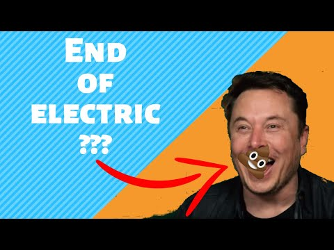 Gas Vs. Electric Cars: The 100% Truth