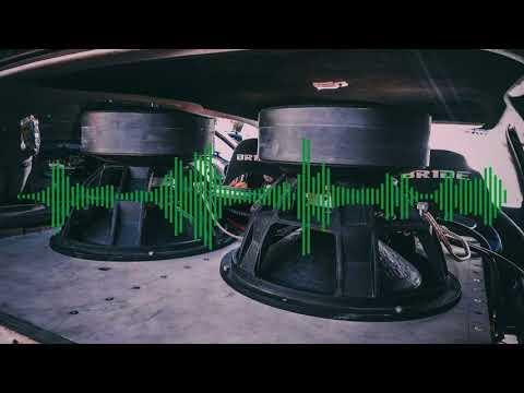 (35,33Hz) Sean Paul - Ganjaman Rebassed [Low Bass by Oleg]