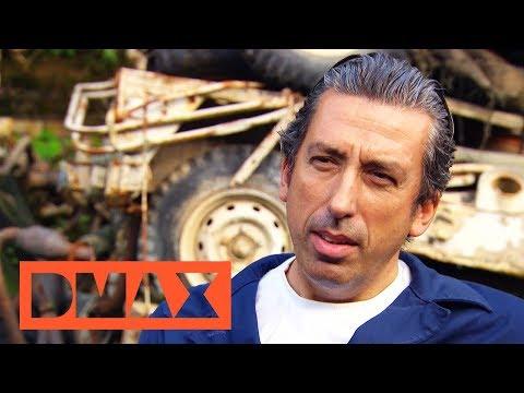 US-Monster-Truck als Familien-Van?!   Steel Buddies   DMAX Deutschland