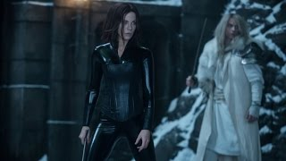 Underworld: Blood Wars - Official Trailer - Starring Kate Beckinsale - At Cinemas January 13 2017