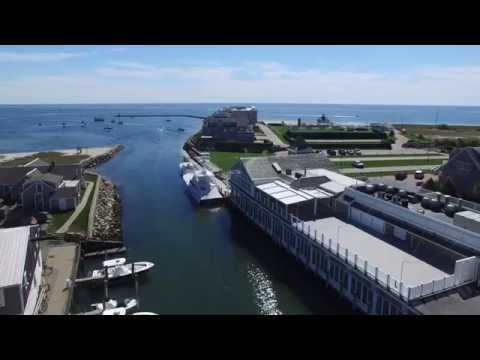 Harwich Port - Cape Cod's Hidden Gem