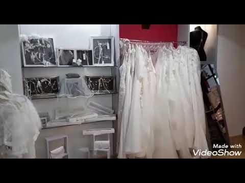 Momento Unico Brautmode