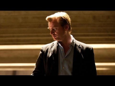 Christopher Nolan Talks