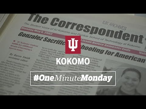 #OneMinuteMonday: The Student Newspaper