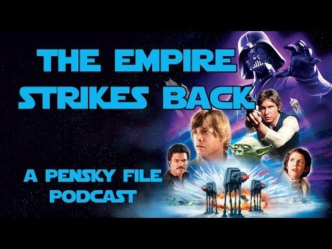 Star Wars Podcast: Episode V: The Empire Strikes Back