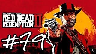 DUTCH, JAK MOGŁEŚ... - Let's Play Red Dead Redemption 2 #79 [PS4]
