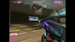 Halo Custom Edition Maps Episode 79: xXx-Covenant_Cityscape