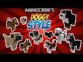 MINECRAFT: DOGGY STYLE - TUTORIAL MINECRAFT MOD #28