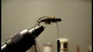 Video Tony's Isonychia Nymph - March 2009 TPO Fly of the Month download MP3, 3GP, MP4, WEBM, AVI, FLV November 2018