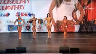 Чемпионат Орловской области по бодибилдингу