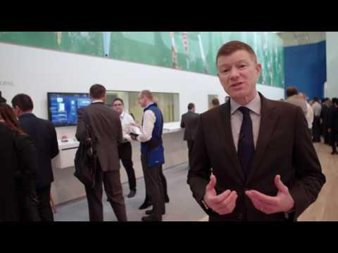 Nokia at Mobile World Congress 2016
