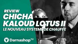 Kaloud Lotus 2 : le nouveau système en test chez Darnashop