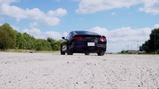 One of the Best Sounding Mustangs