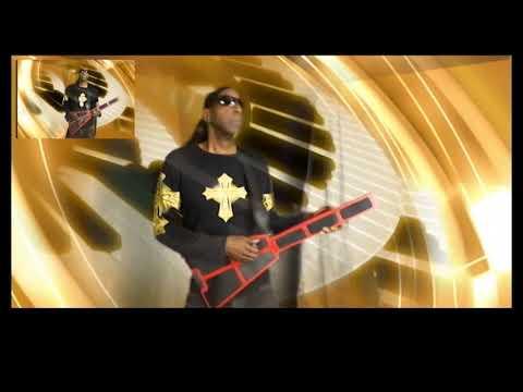 Spanish ver - Brittany Mars Mix Karaoke Style - David Groce