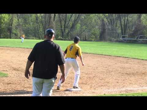 AC at SP baseball clip 9  5 2 14