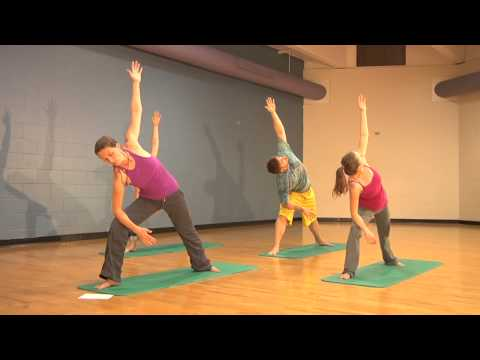 Yoga for Happy Hips
