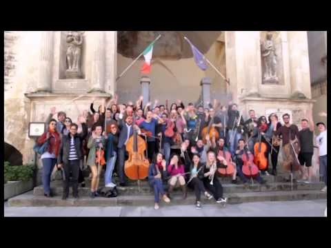 Infinity Europe 2014 - Academic Short Film Awards LIVE