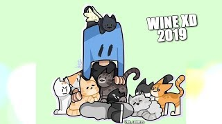 WINE XD 2019
