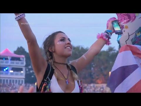 ERIC PRYDZ -  Generate + Opus - Tomorrowland Belgium 2017